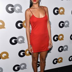 Rihanna at the GQ Men of the Year Party in 2012.