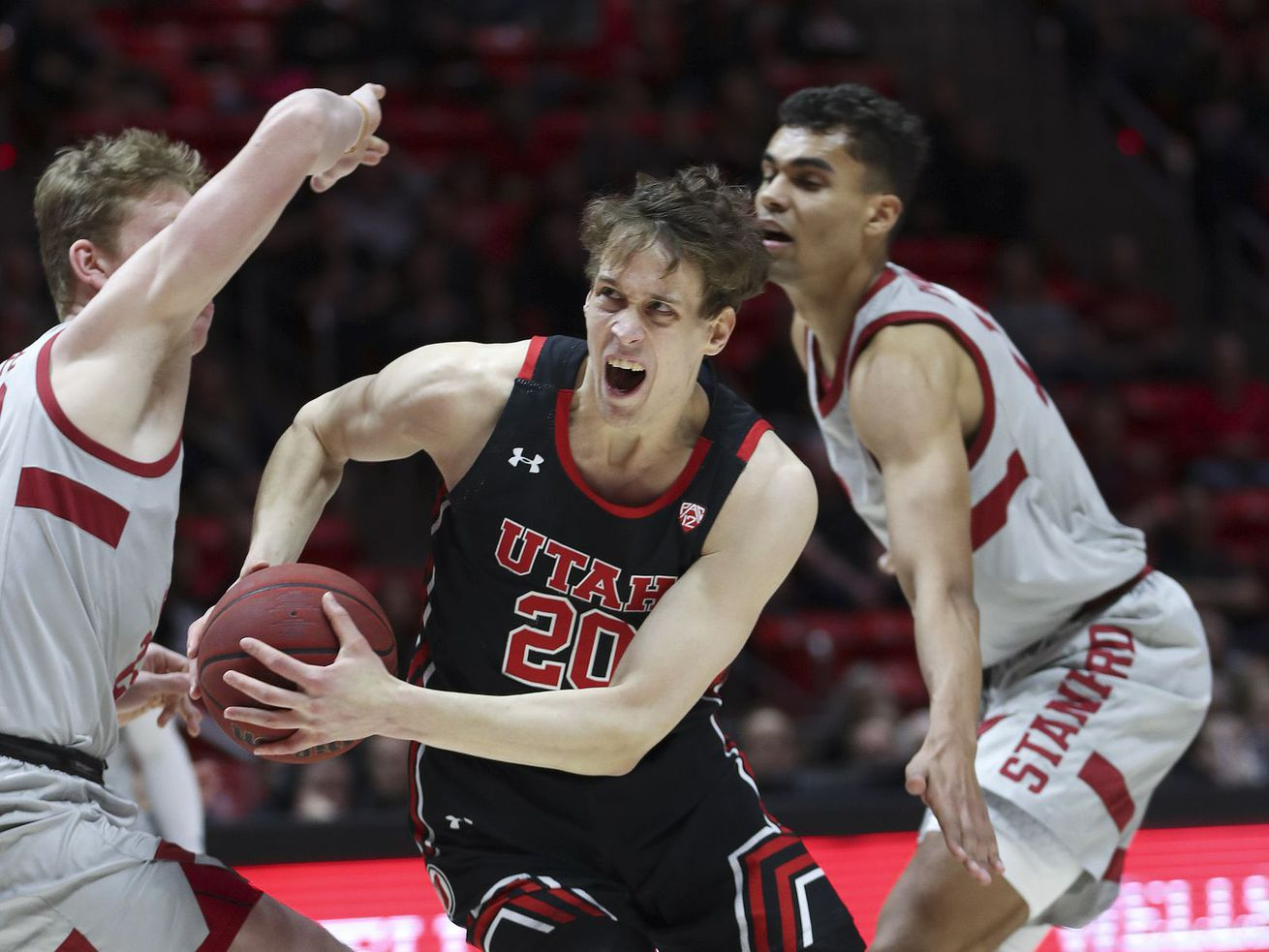 Utah facing a desperate Stanford squad looking for NCAA spot in Wednesday road game