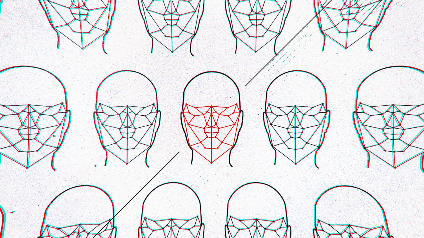 New facial recognition tool tracks targets across social networks