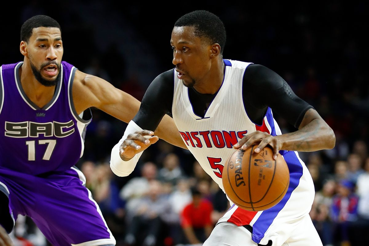 70ab11e03 Kentavious Caldwell-Pope suspended for two games for OWI guilty plea ...