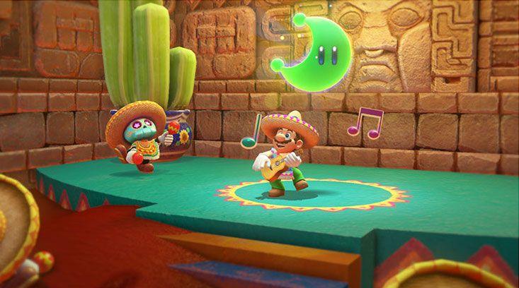 Ranking the core Super Mario games - Polygon