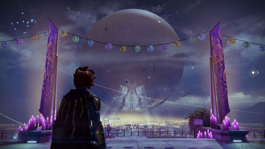 Halloween comes to Destiny in a delightfully mischievous way - Polygon