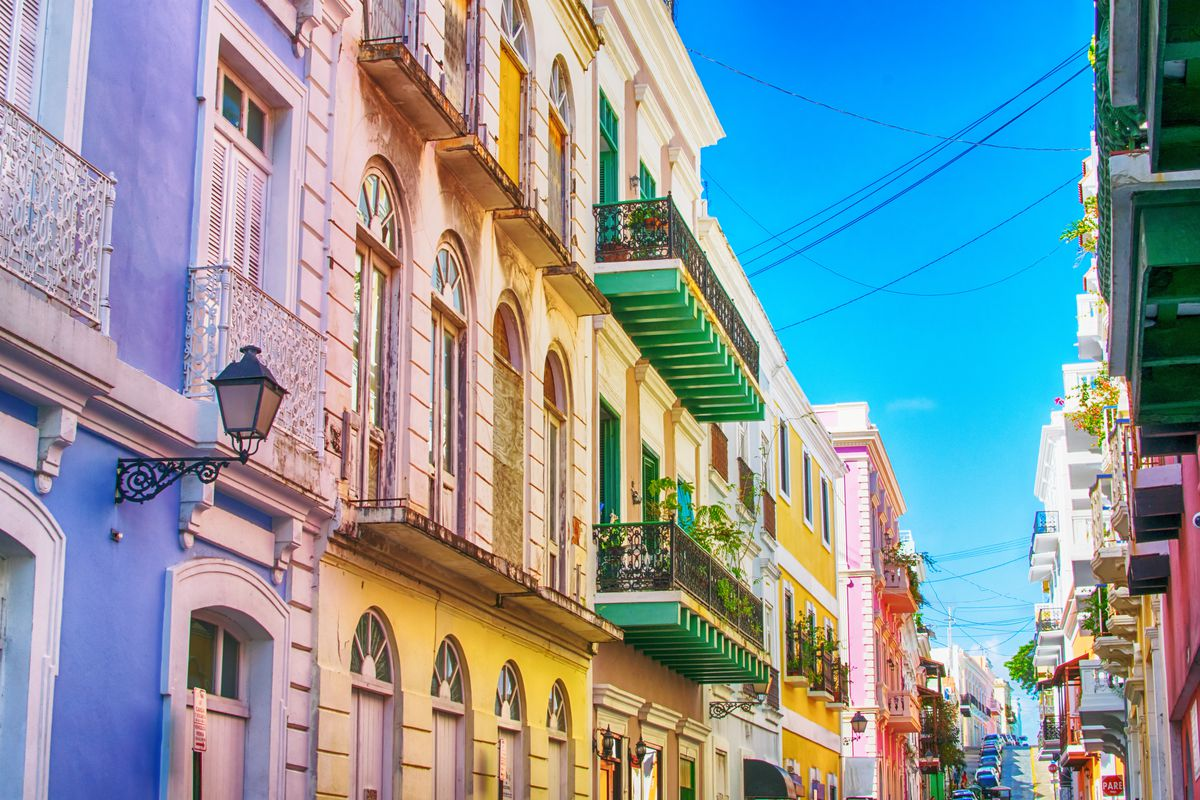 The World S Most Colorful Cities Curbed