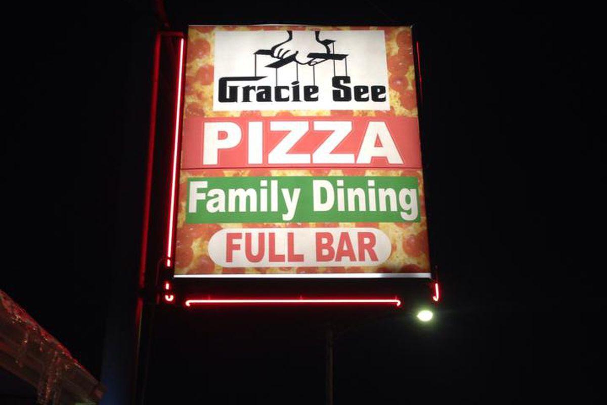 Gracie See.