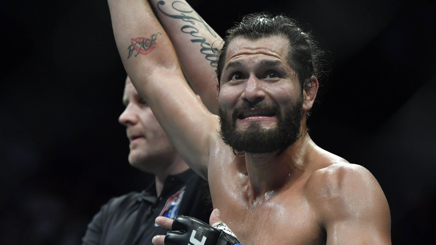 Jorge Masvidal offers Conor McGregor 'three piece combo' this summer in Ireland