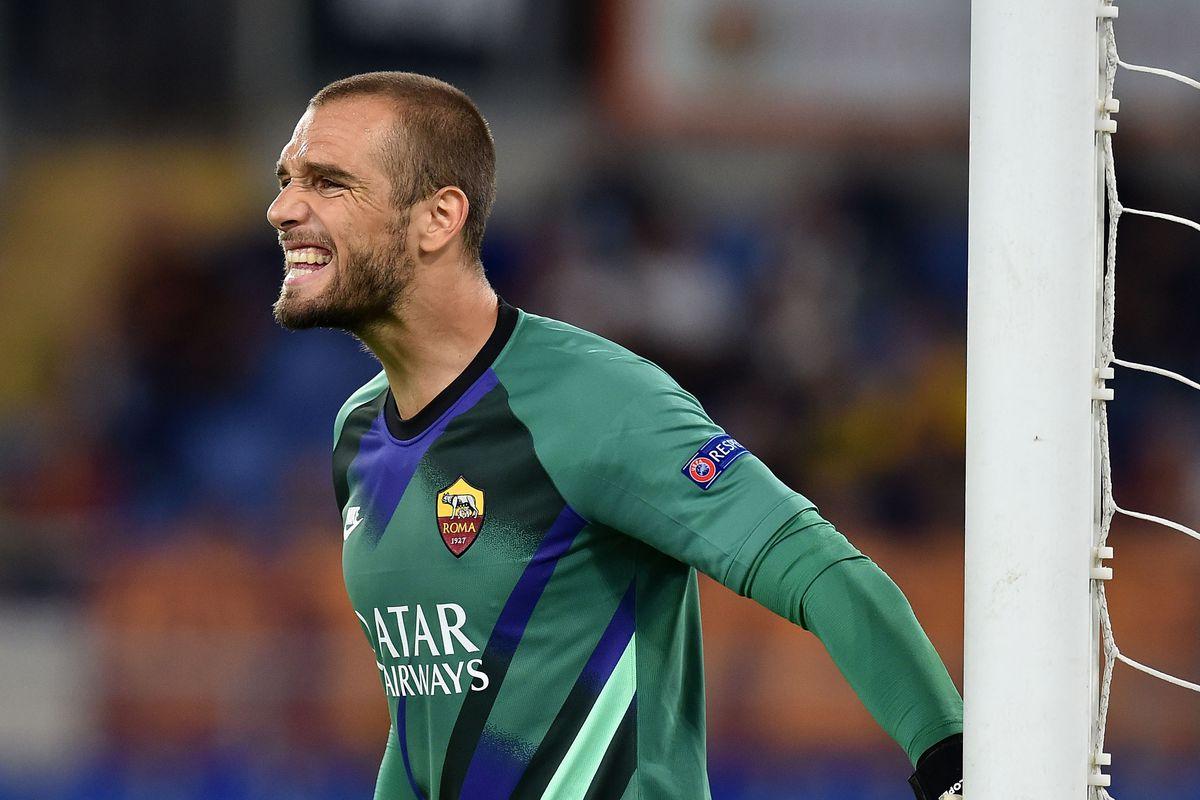AS Roma v Istanbul Basaksehir F.K.: Group J - UEFA Europa League
