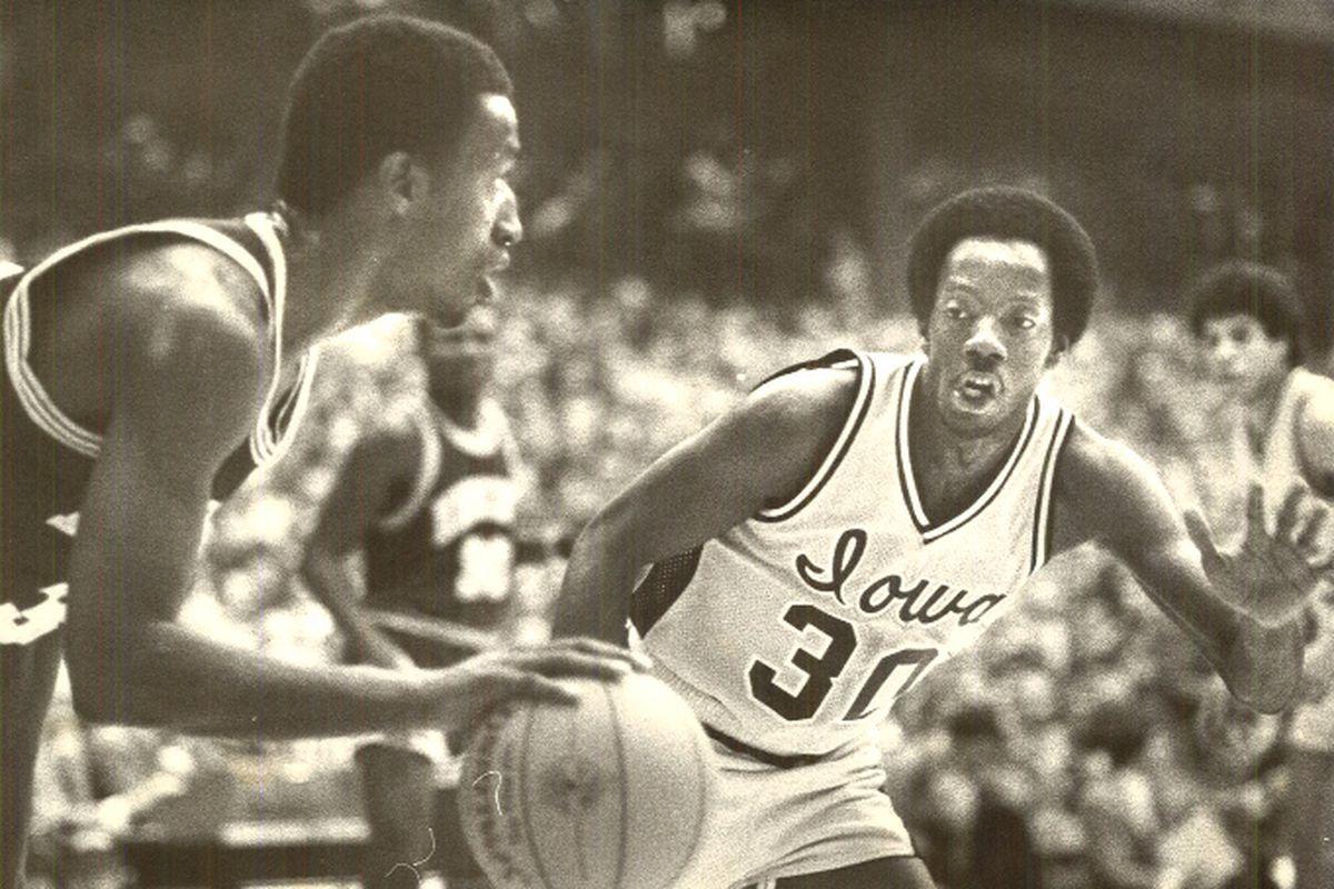 NCAA Basketball: Kenny Arnold