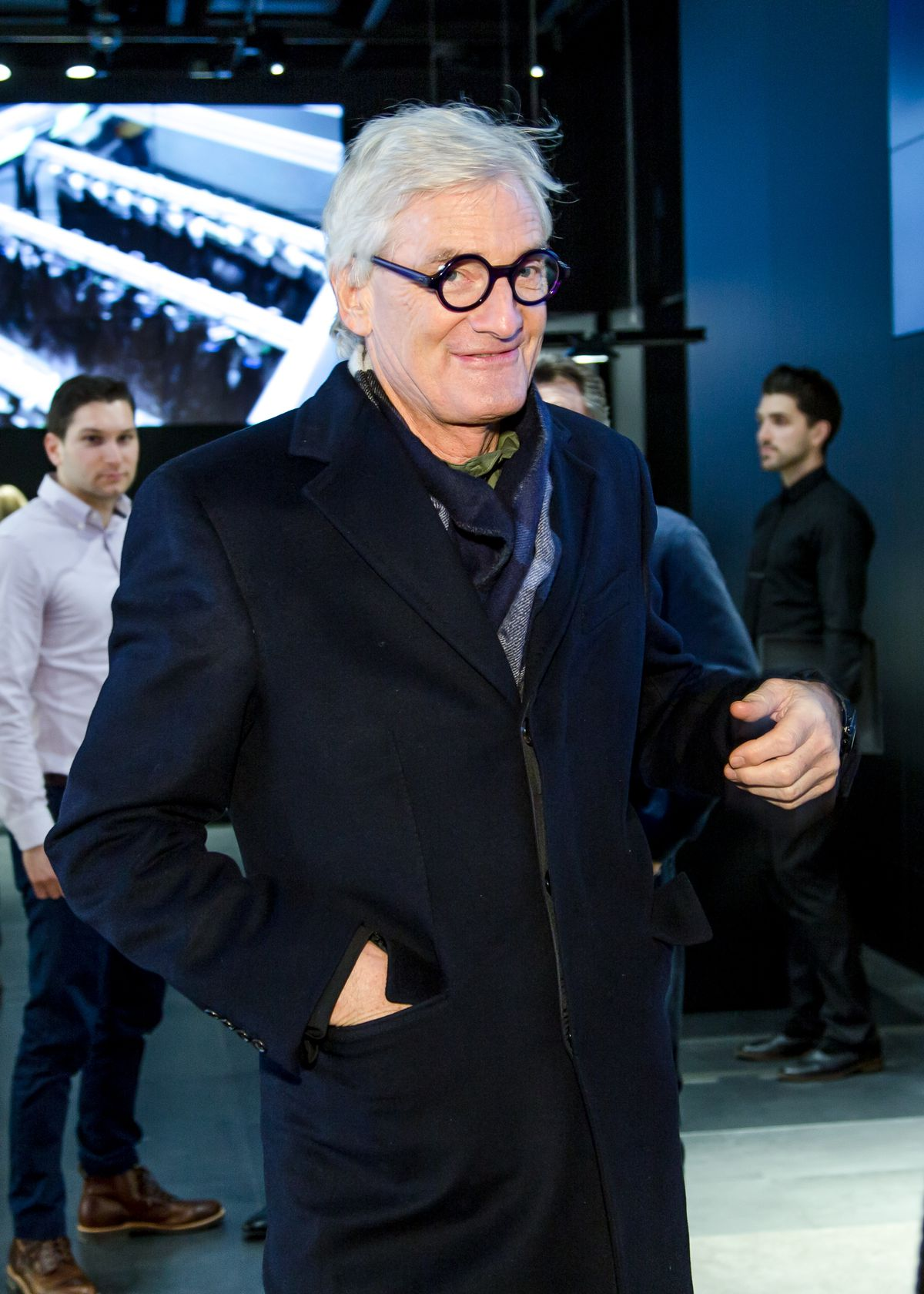 Dyson S Founder Defends That 400 Hair Dryer Racked