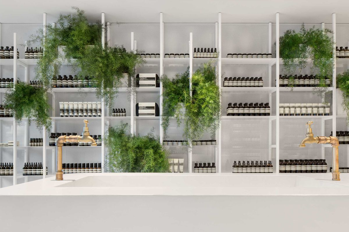 Aesop UK will collaborate with plant-based vegan restaurant on its Richmond Dinners series in London