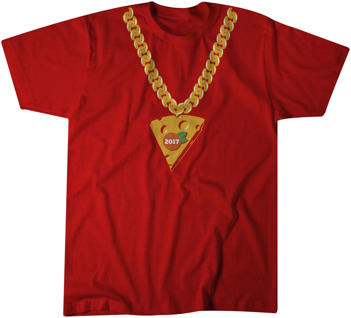 Cheese Chain t-shirt