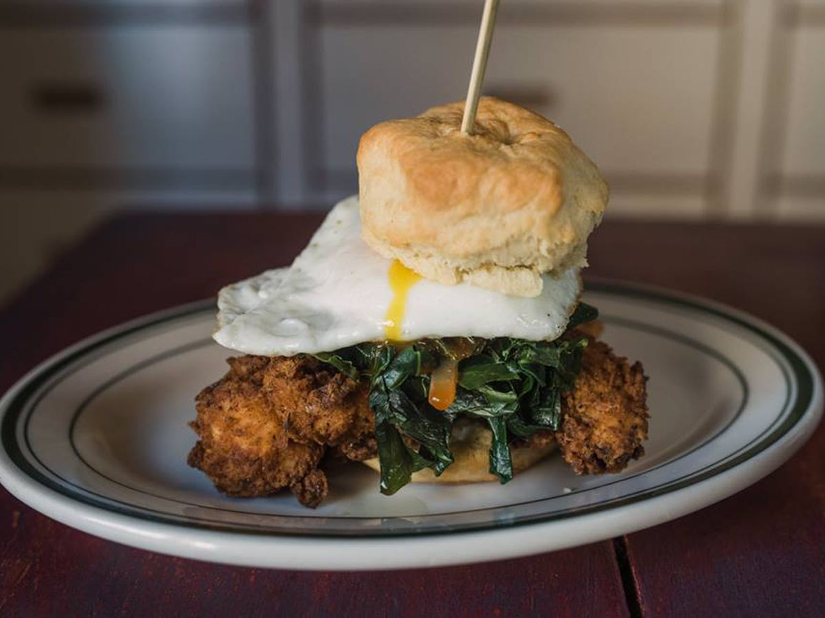 17 Soul-Warming Southern Restaurants in NYC - Eater NY