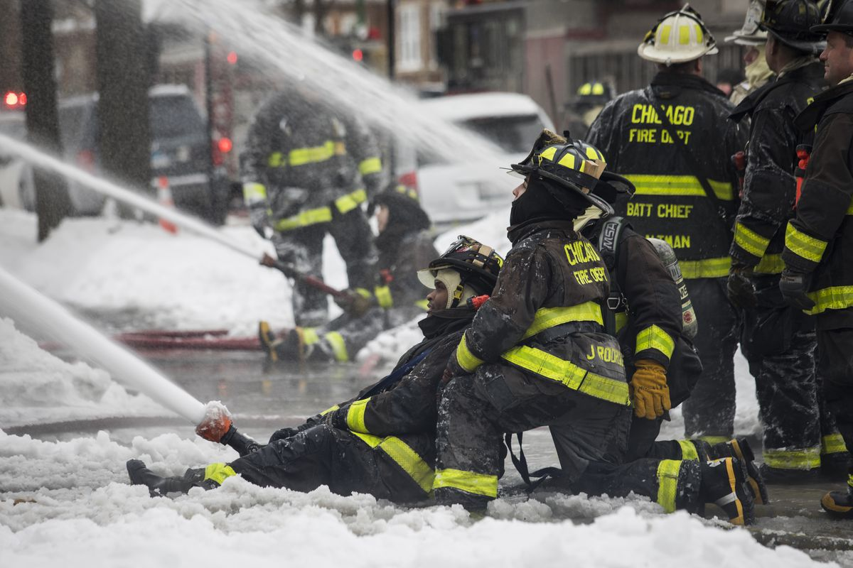 Why the math doesn't add up on inspector general's proposed firefighter cuts