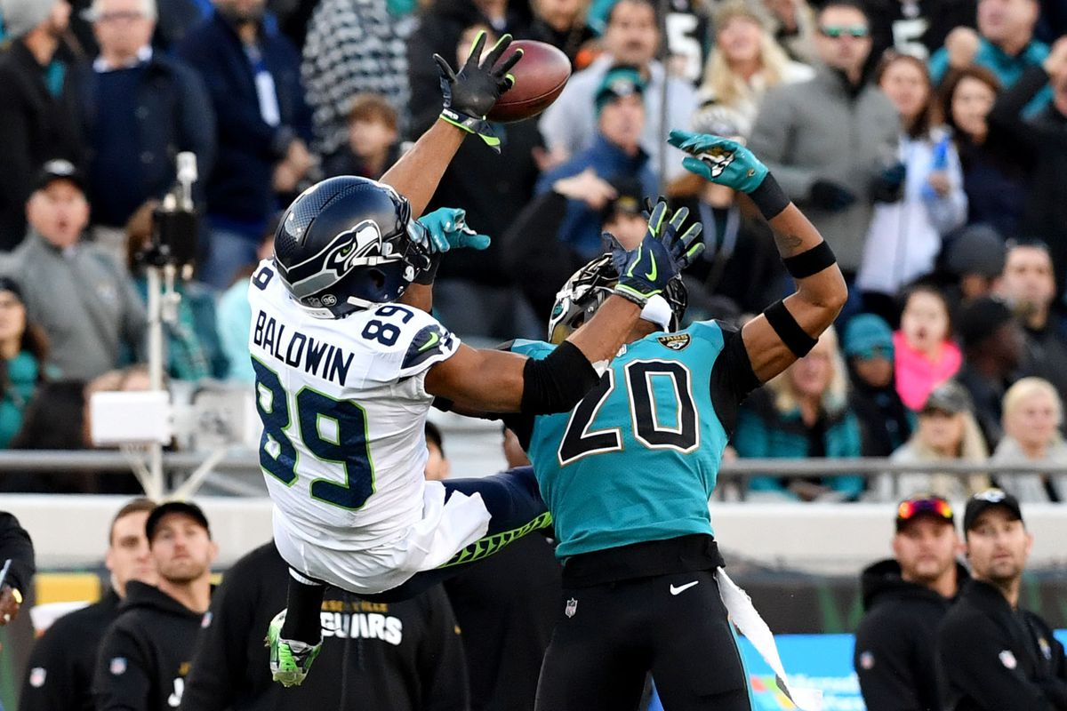 0f026f787 Jalen Ramsey in spotlight as Jags defense continues to fall below  expectations