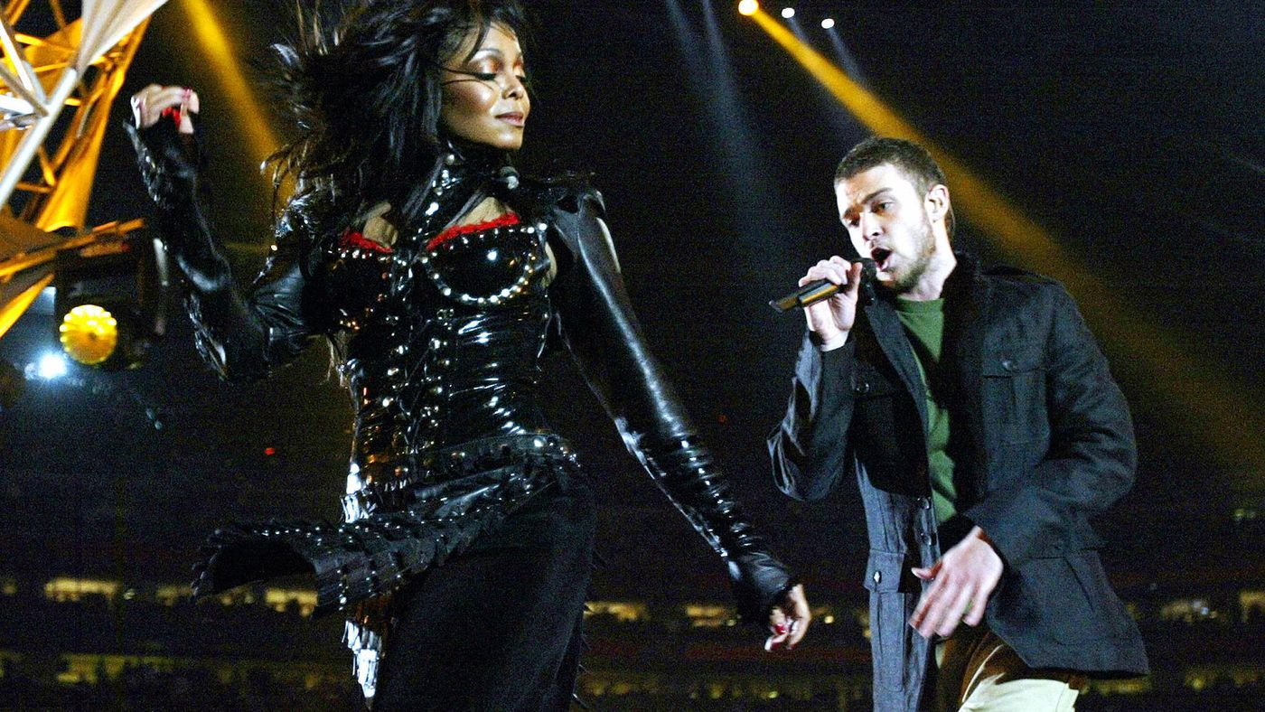 Justin Timberlake threw Janet Jackson under the bus to