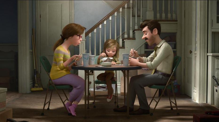 (Pixar/Disney)