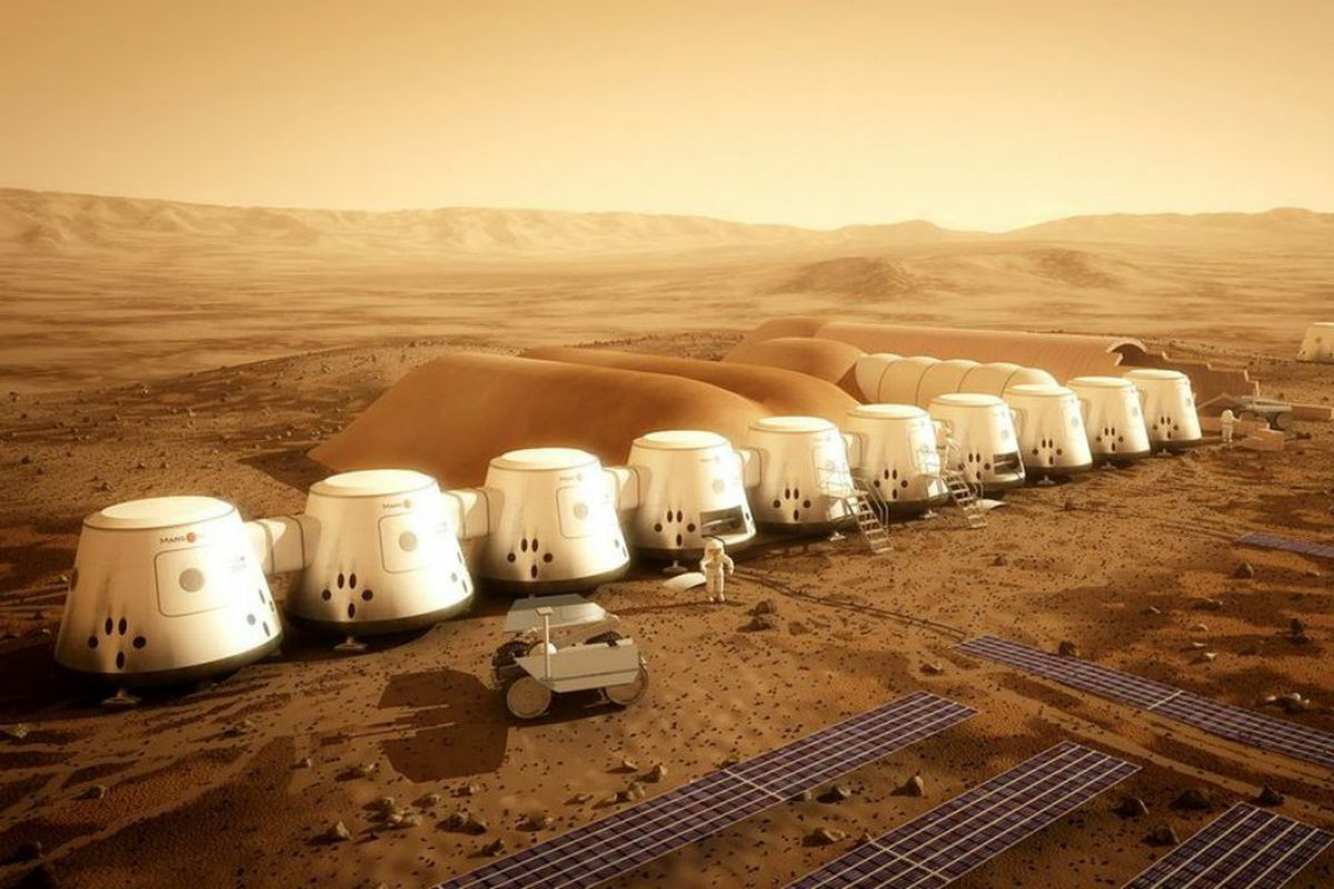 mars one just delayed its highly unlikely mars mission again the verge. Black Bedroom Furniture Sets. Home Design Ideas