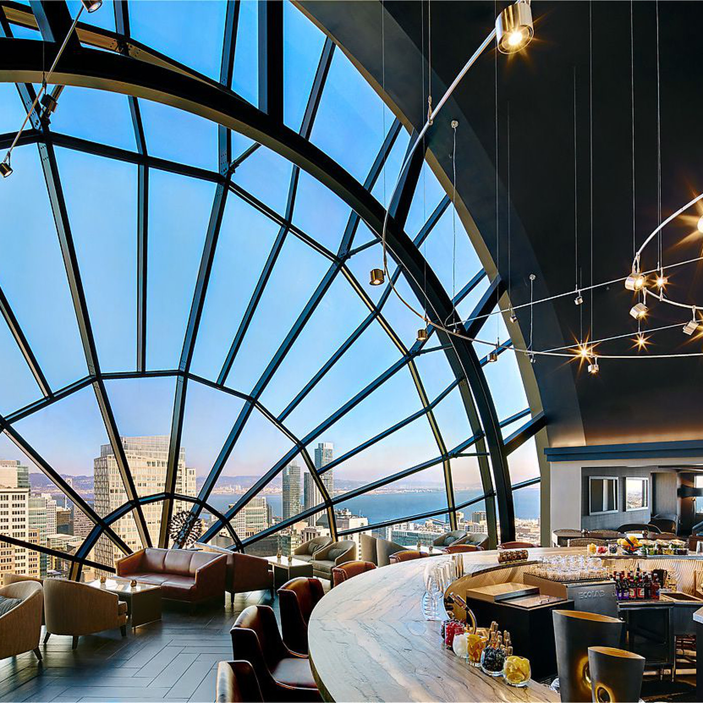 19 Hotel Bars Worth A Visit In San Francisco Eater Sf