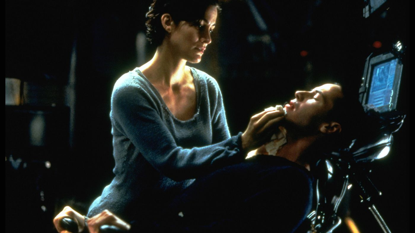 The Matrix at 20: How the Wachowskis universalized a trans