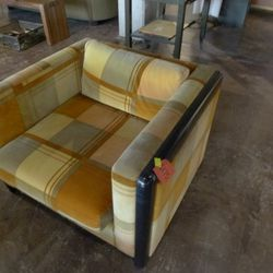 plaid seat: $175