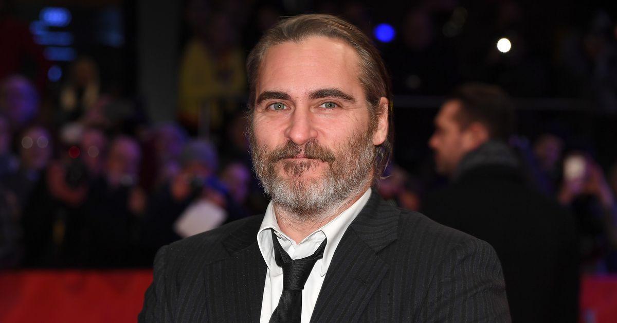 Joaquin Phoenix set to play Joker in villain's upcoming origin movie