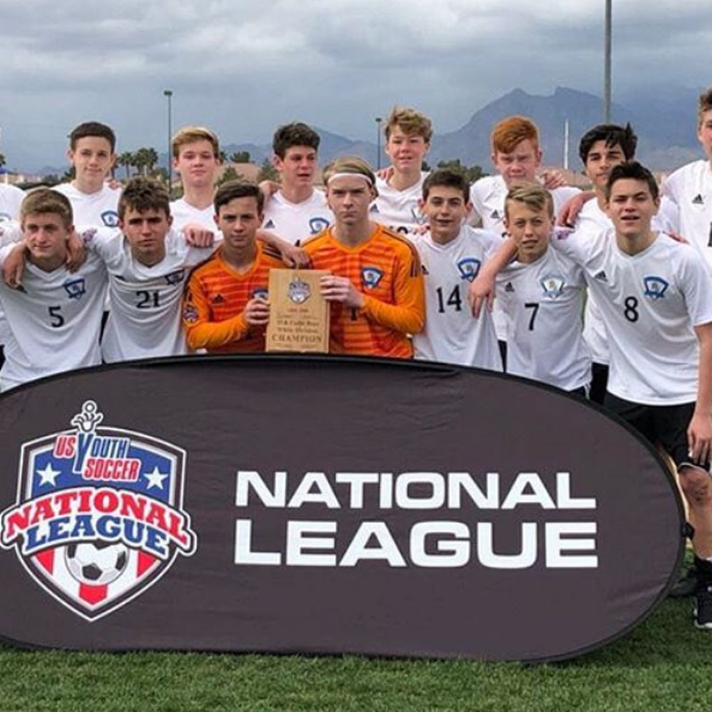 533f568f1a6 Real Jersey FC, Ukrainian Nationals win National League divisions, punch  tickets to national championships