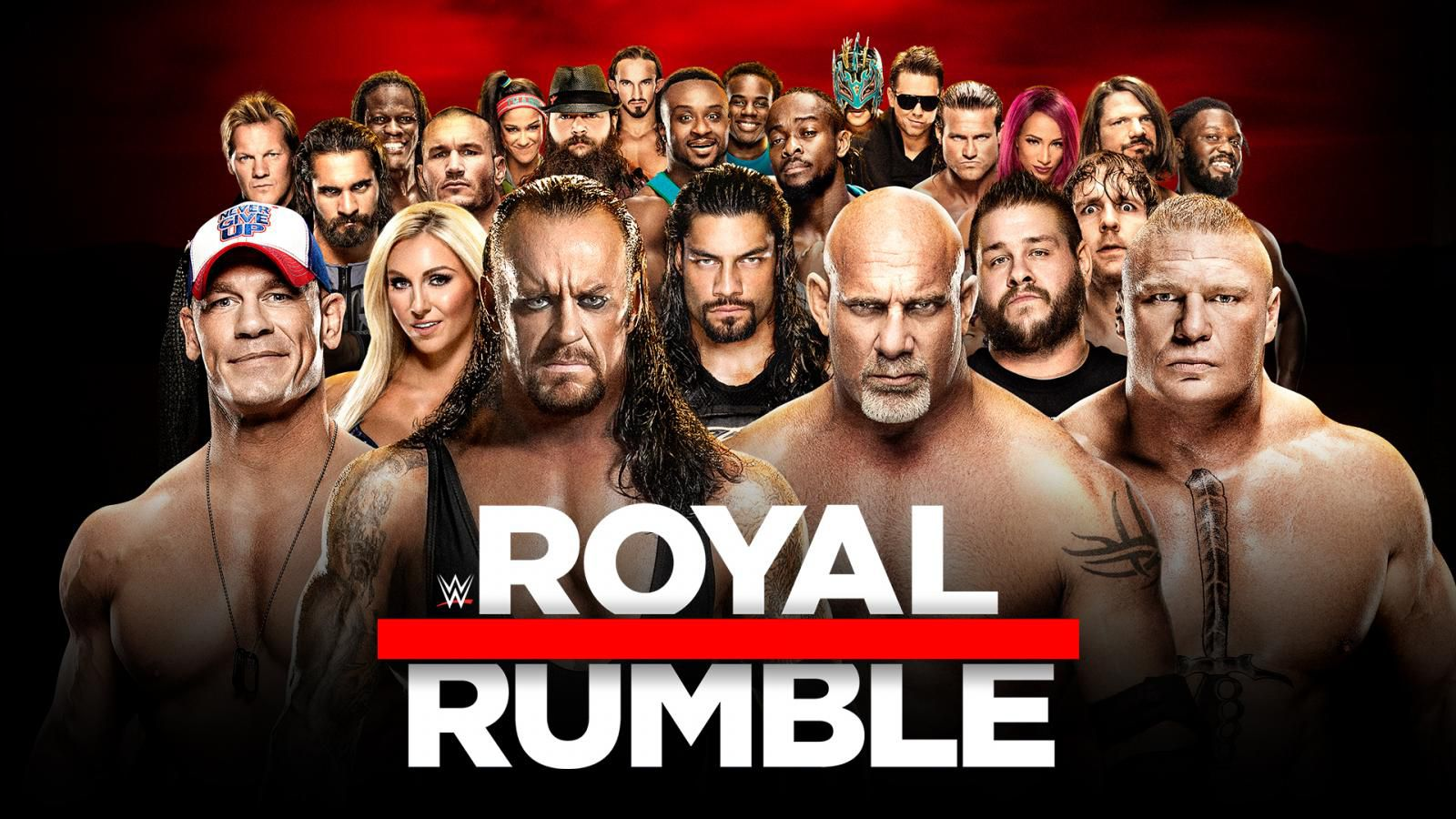 Royal Rumble 2017 Start Time Live Tv Schedule And Online