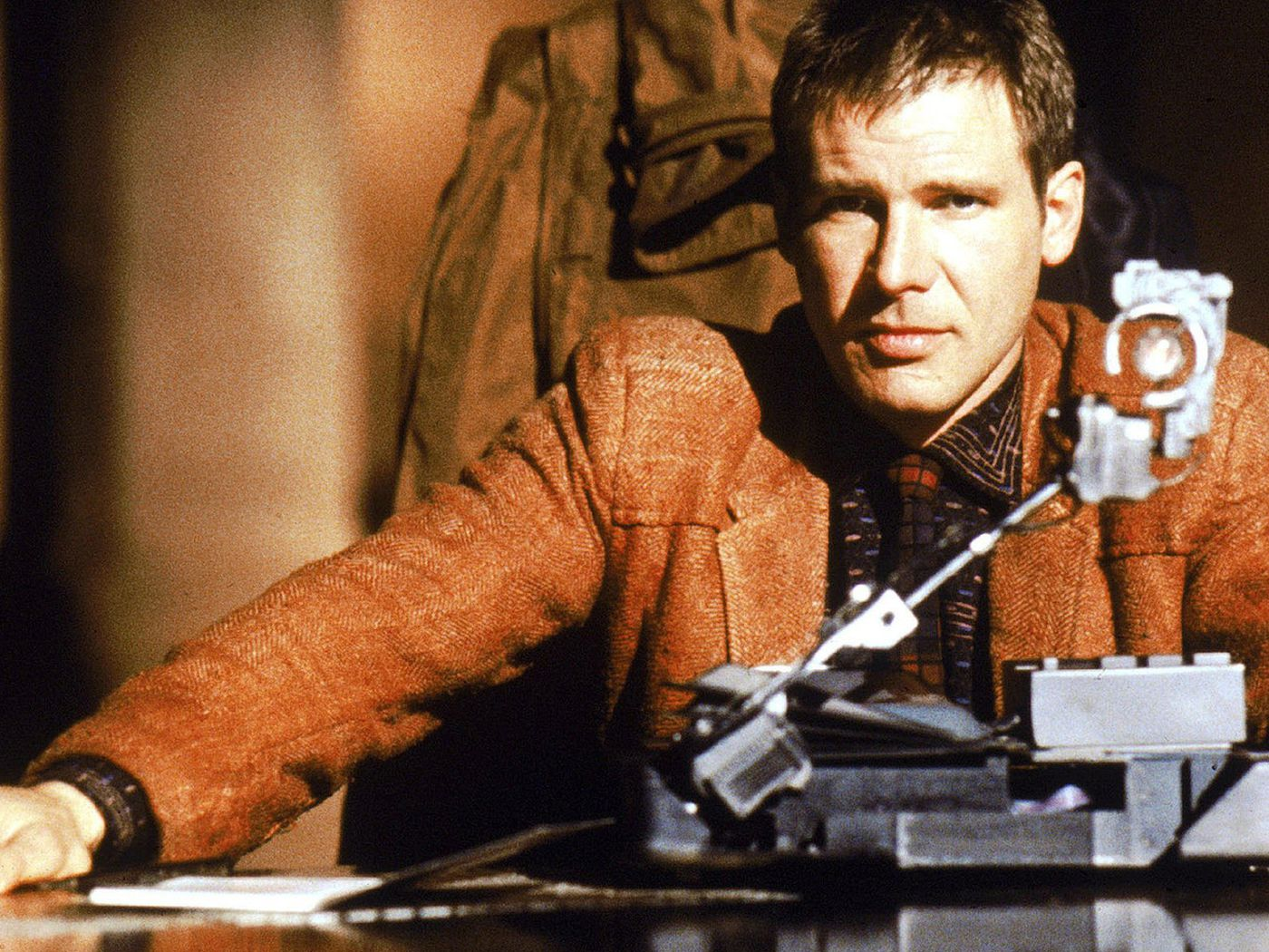 Which version of Blade Runner should I watch before seeing the