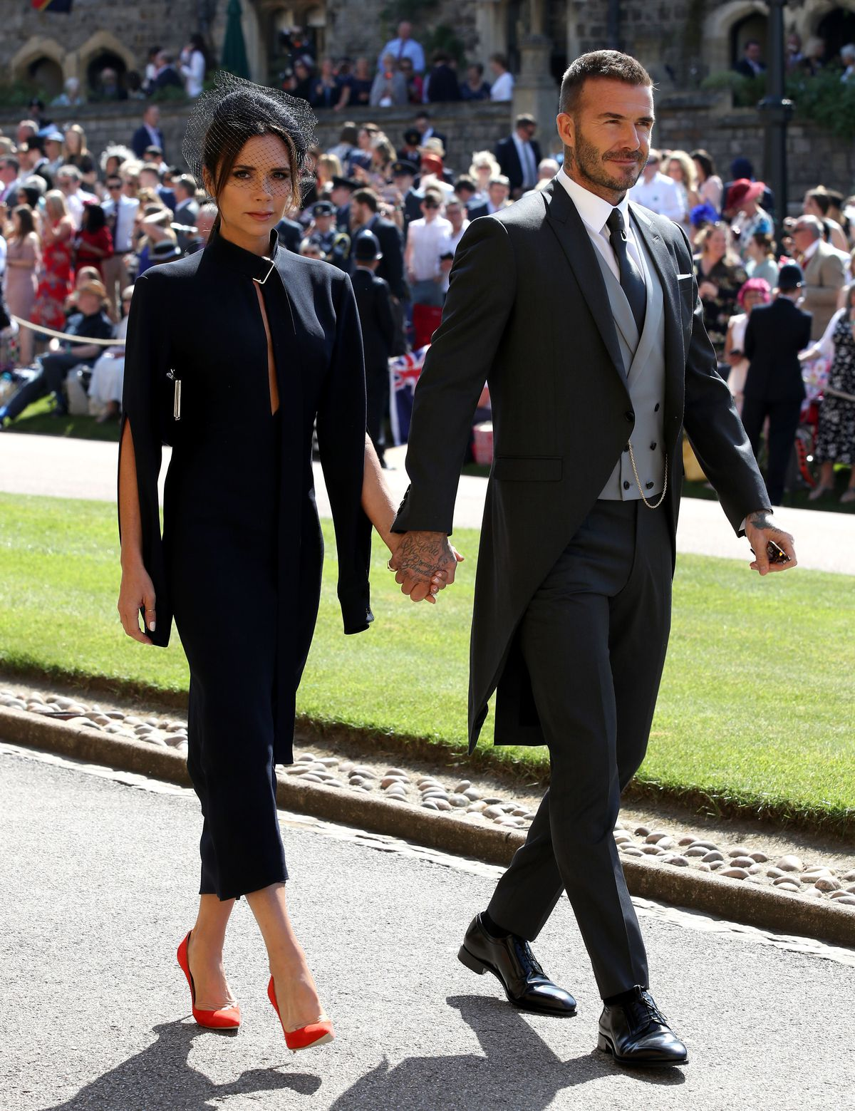 Oprah Winfrey Royal Wedding.Royal Wedding What Oprah And Other Celebrities Wore Racked