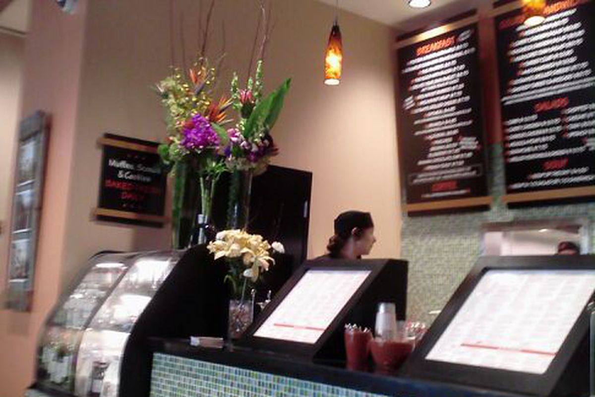 SNHD Shuts Down Rachel\'s Kitchen at the Ogden with an Imminent ...