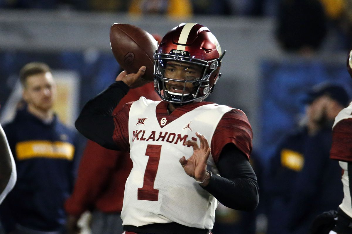 Oklahoma vs  Alabama Orange Bowl odds, betting trends