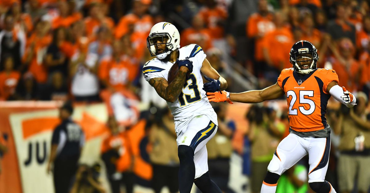 Los Angeles Chargers Vs Denver Broncos Open Thread