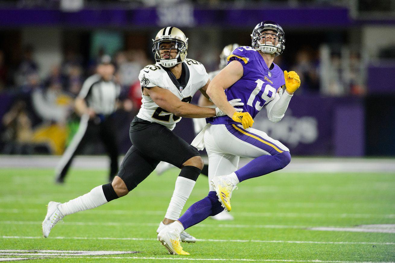 Minnesota Vikings at Philadelphia Eagles: Final injury reports for both teams