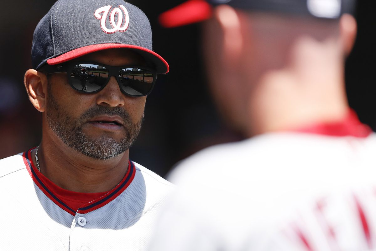 Washington Nationals battle back, can't sweep, but take 2 of 3 from Philadelphia Phillies