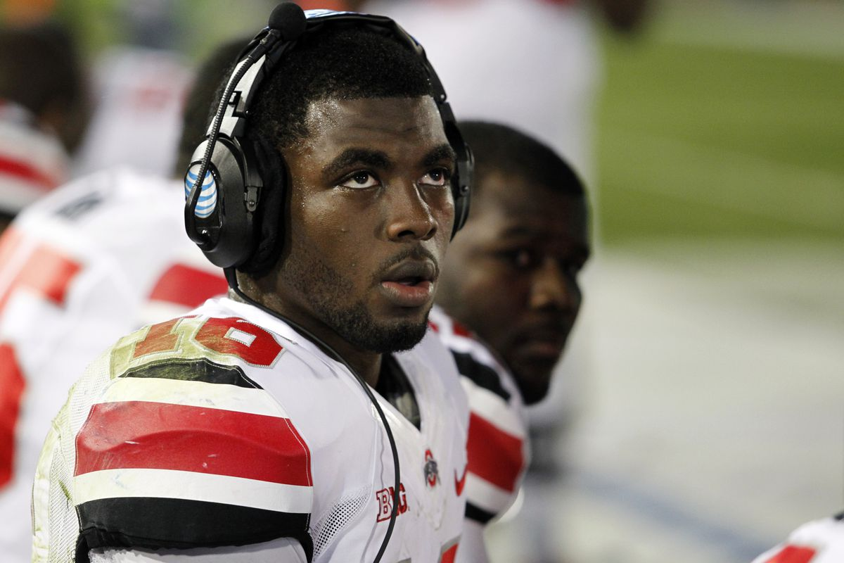 Ohio State quarterback J.T. Barrett continues to impress his teammates, coaches, and fans alike.