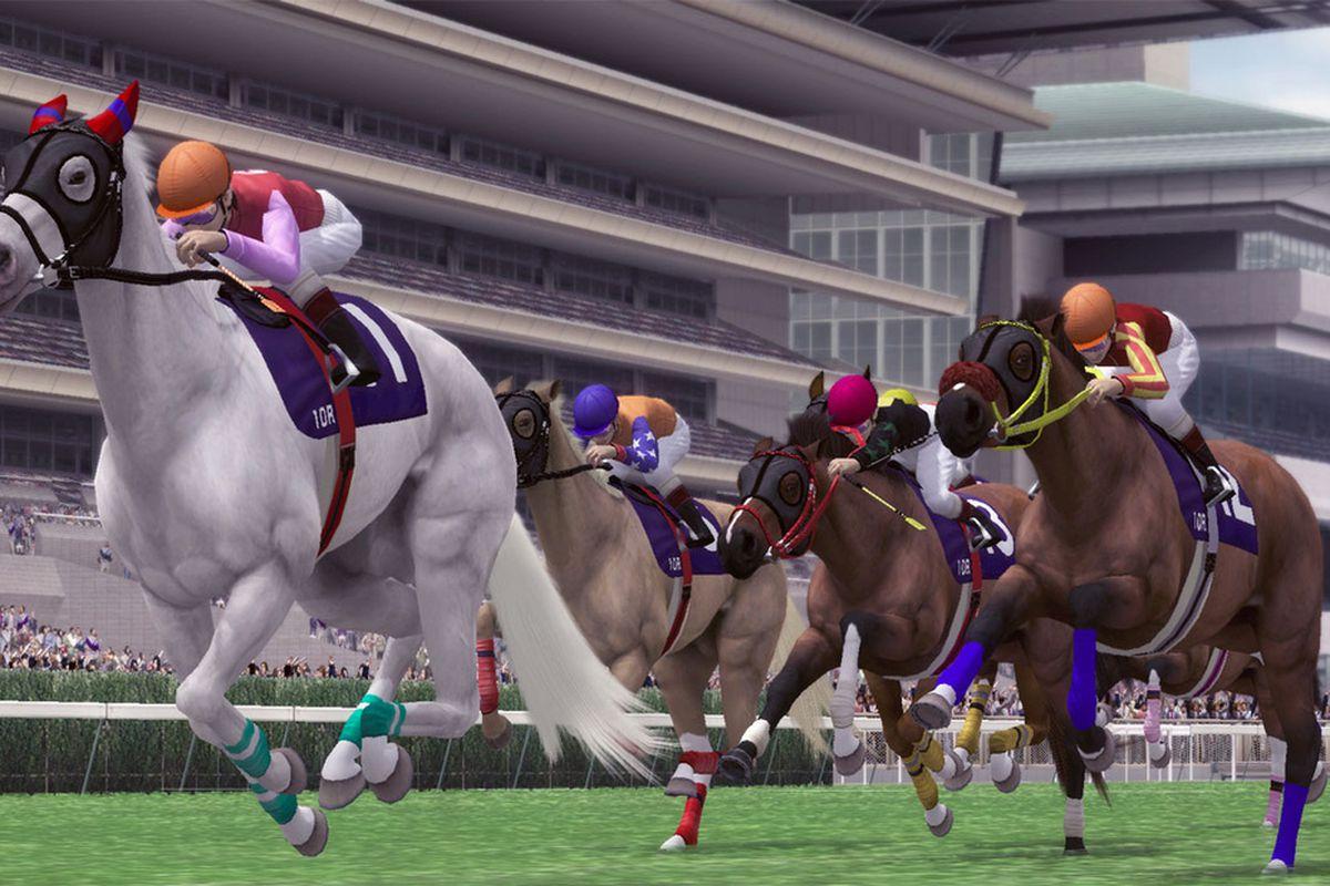 Star Horse 3