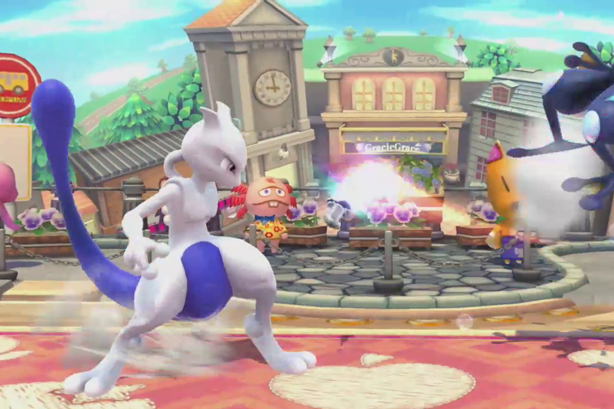 If You Have Thoughts On Characters That Should Be Added To Super Smash Bros For Nintendo 3DS And Wii U Youll Soon Able Submit