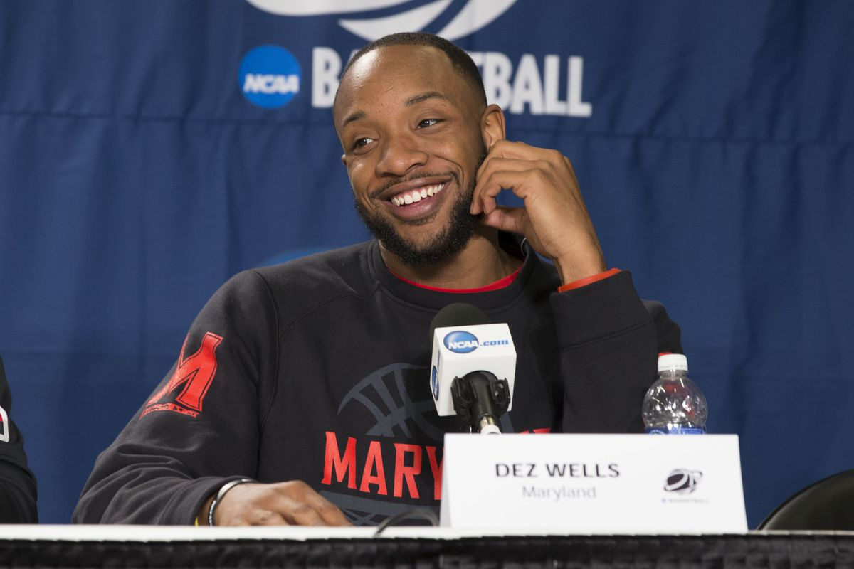 Maryland Minute 6.19.15 - Dez Wells prepares for the NBA ...