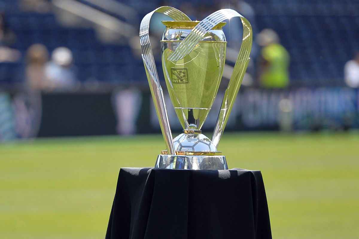 How can MLS move toward giving the best teams a shot at hoisting the hardware?