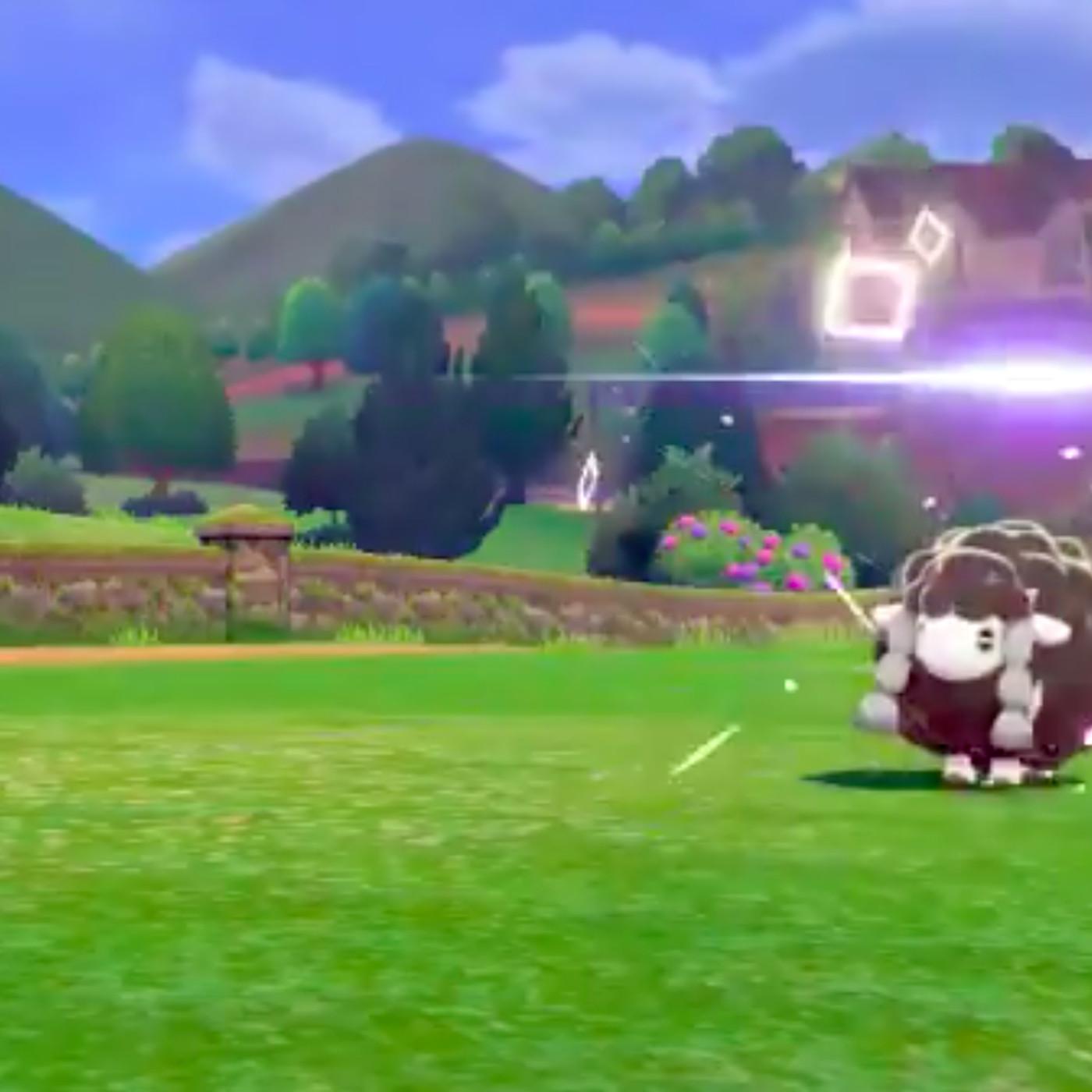 6IV Ultra Shiny Reuniclus Pokemon Sword and Shield Square Shiny