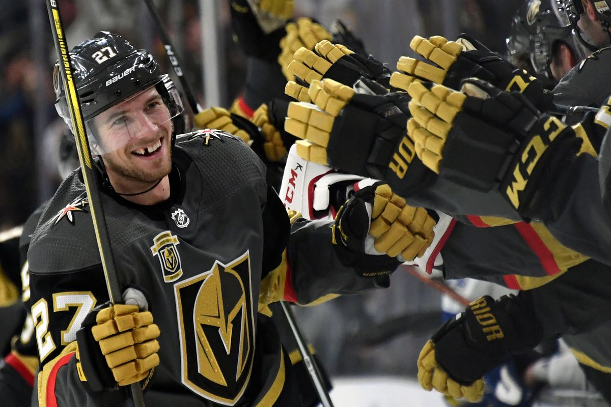 e5c6983c7cb The Vegas Golden Knights  biggest tests will come away from home ...