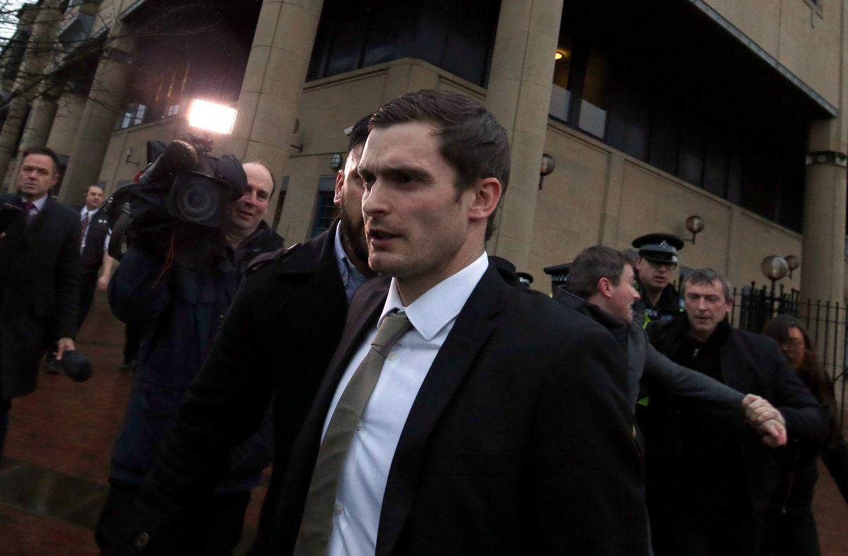 Sunderland Footballer Found Guilty Of Sexual Activity With A Child