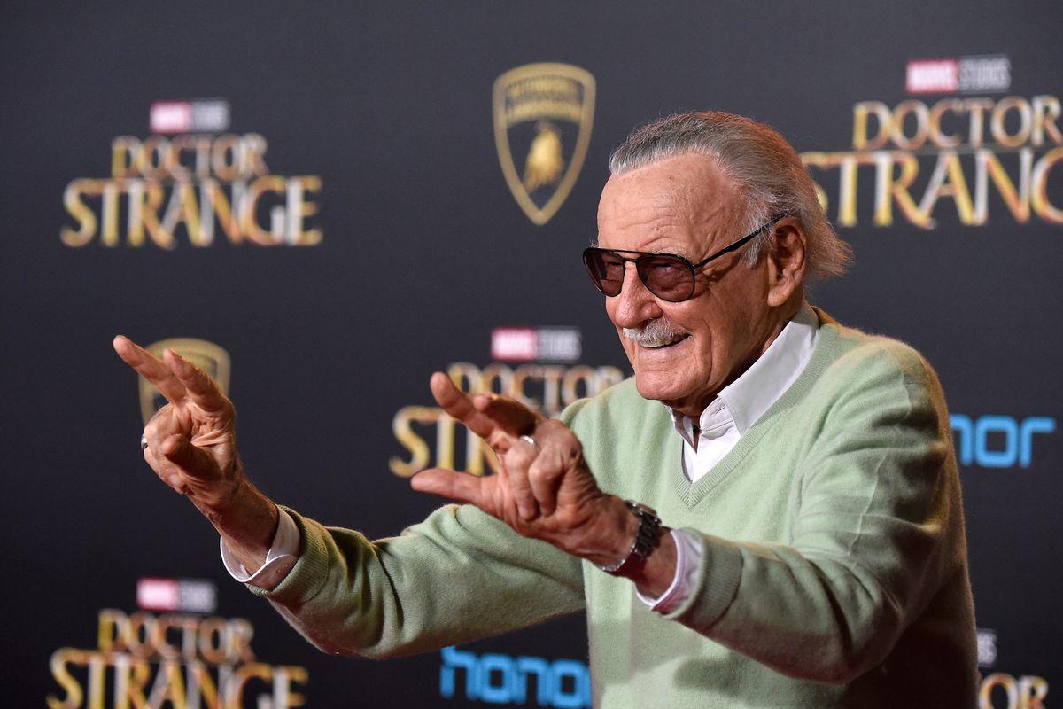 Premiere Of Disney And Marvel Studios' 'Doctor Strange' - Arrivals