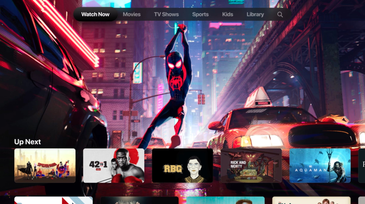 Apple TV Plus and the new Apple TV app, explained - The Verge
