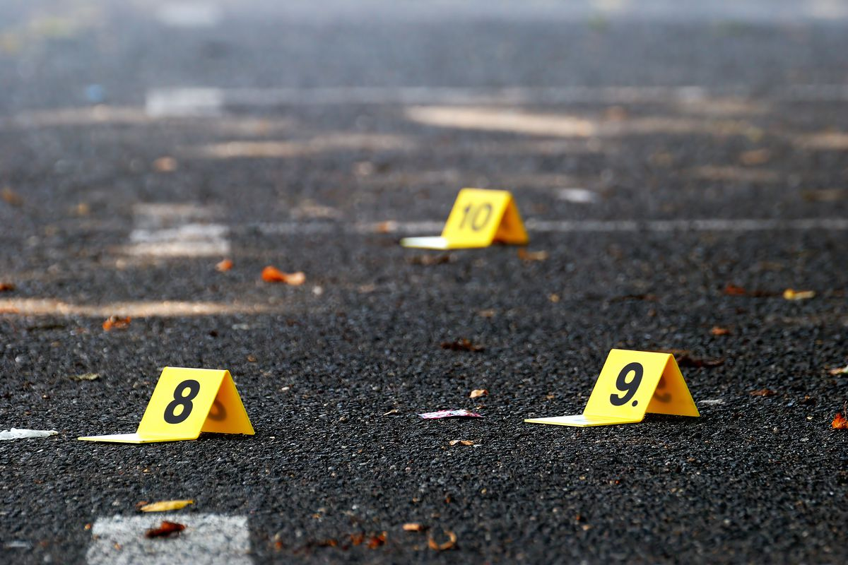 A 26-year-old man was fatally shot July 13, 2020, in Lawndale.