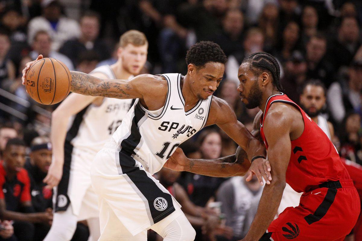 Five thoughts recap  San Antonio Spurs 125 23f1957ab