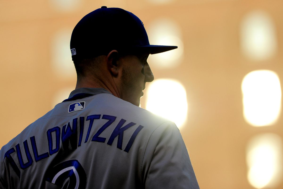 We will always miss you, Tulo.