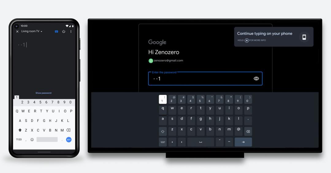 RIP Android TV Remote App Hello Google TV Remote App