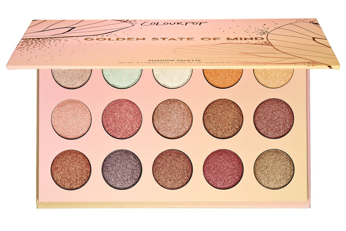 Colourpop S Sephora Makeup Collection Is Here Racked