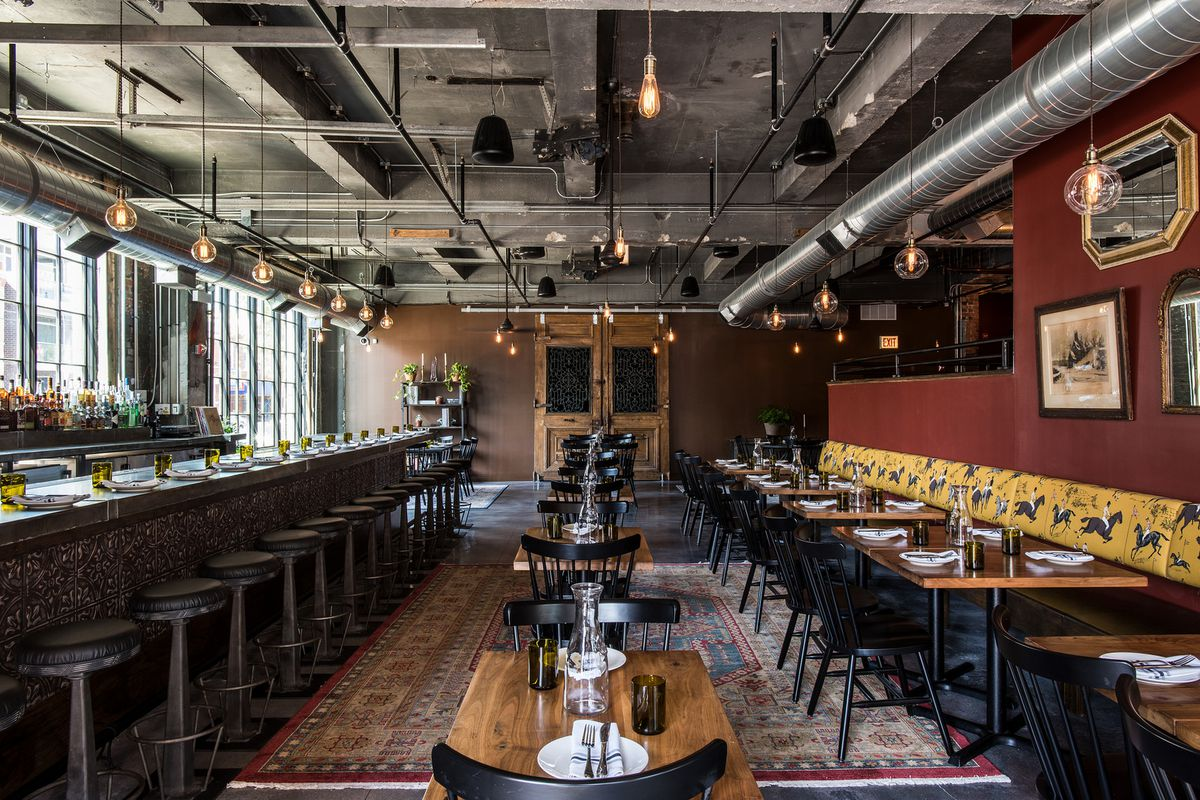The Most Anticipated New Chicago Restaurants Of Summer