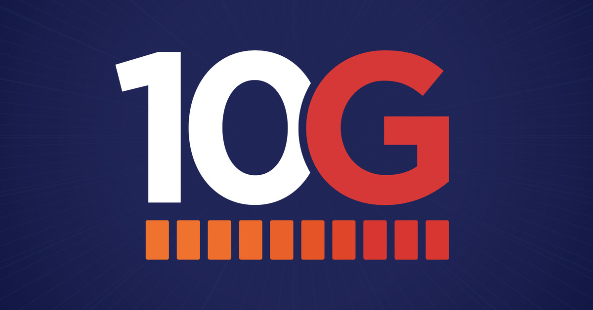Cable's '10G' campaign betrays fear of 5G